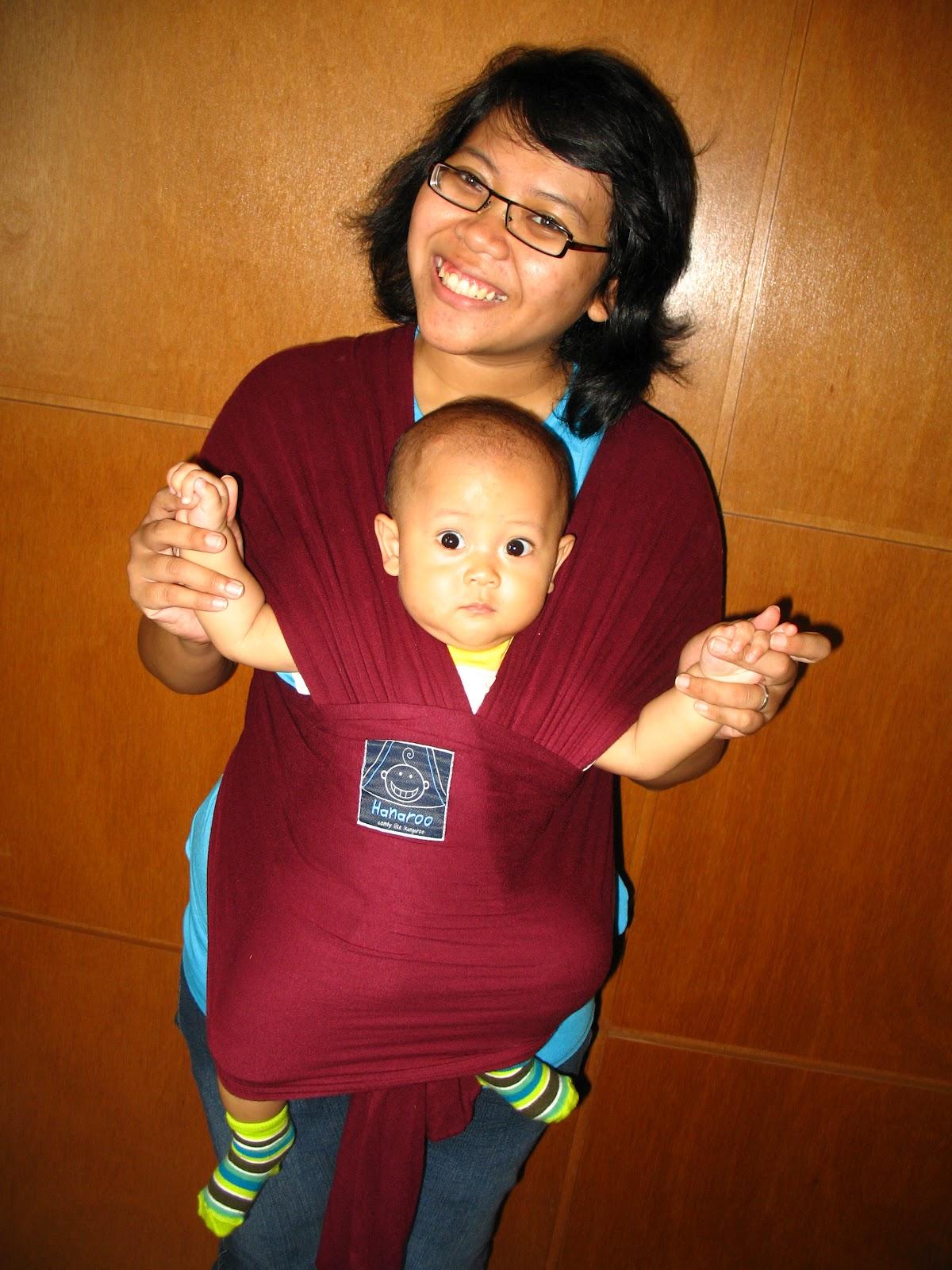 Jual Gendongan Bayi Hanaroo Di Semarang 0818 0210 3396 Jual