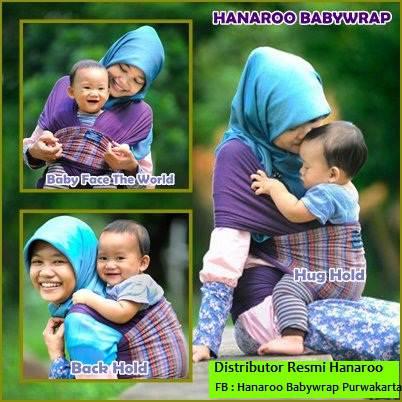 Jual Gendongan Bayi Hanaroo Baby Wrap 0818 0210 3396 Jual Cari