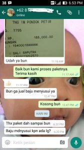 distributor hanaroo babywrap surabaya