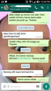 Perlengkapan Bayi Baru Lahir Murah di Surabaya