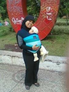 Toko Perlengkapan Bayi di Bandung