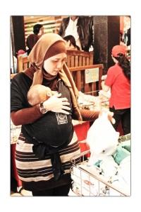 Toko Gendongan Bayi Kangguru